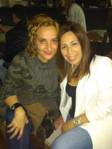 Alicia y Nuria